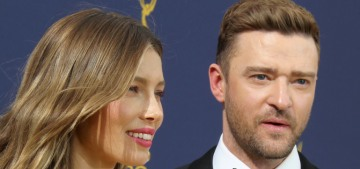 Justin Timberlake's memoir is all about how Jessica Biel is the most amazing woman
