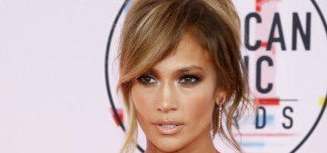 Jennifer Lopez thinks the Bennifer days were worse than the current media era