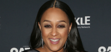 Tia Mowry-Hardict: No one should have cramps so bad they need an ambulance