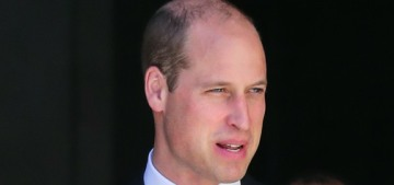 Prince William is quietly being groomed to take over the Duchy of Cornwall
