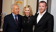 Madonna Says she is an an ambassador for Judaism