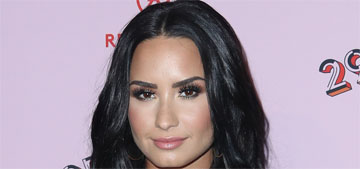 Demi Lovato will stay in rehab for months more and she's selling her mansion