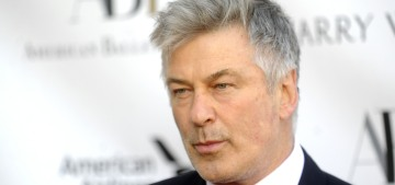 Alec Baldwin was arrested & charged with assaulting a man over a parking spot