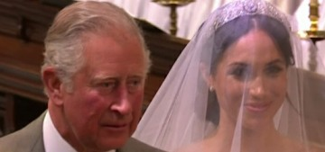 Prince Charles & Duchess Meghan get along because of their 'dysfunctional families'