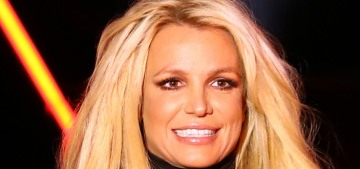 Britney Spears' latest Vegas 'concert series' is selling poorly, is it too much Brit-Brit?