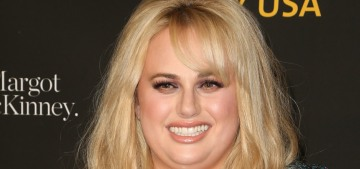 Rebel Wilson finally apologizes for claiming to be the first plus-sized rom-com lead
