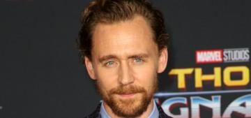 Disney confirms: Tom Hiddleston will star in a Loki-centric miniseries