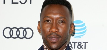 Mahershala Ali: 'It wasn't appropriate for Viggo to say the n-word'