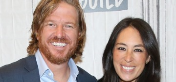 Chip & Joanna Gaines are launching their very own TV network, thankuverymuch