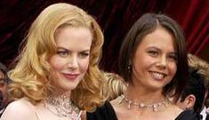 Nicole Kidman's Secret Language