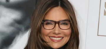 Vanessa Marcil now says Kassius has seen his dad a few times in the past 5 years