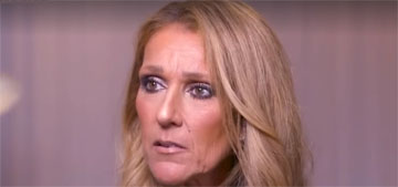 Celine Dion recognizes her privilege: 'Most people work 5 days a week 9 to 5'