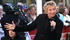 """Barry Manilow refuses to be on """"The View"""" because of Elisabeth Hasselbeck"""