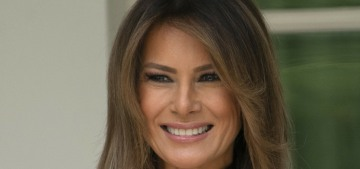 So why was Melania Trump so hellbent on getting Mira Ricardel fired?