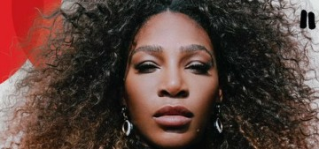 Serena Williams: 'Angry' black women are treated like 'the bottom of the totem pole'