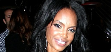 """""""Kim Porter has passed away at the age of 47″ links"""