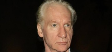 Bill Maher takes issue with… people mourning the passing of Stan Lee?