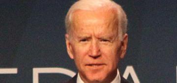 Joe Biden adopted a German Shepherd from a shelter, named him Major Biden