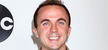 Frankie Muniz's cat turned on the faucet, flooded house: 'Everything I own, destroyed'