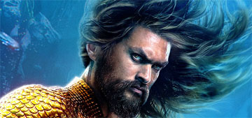 Aquaman will be in theaters a week earlier for Amazon Prime members: why?