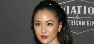 Constance Wu explains the compounding effects of discrimination