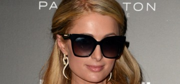 Is Paris Hilton going to keep her hideous $2 million engagement ring?