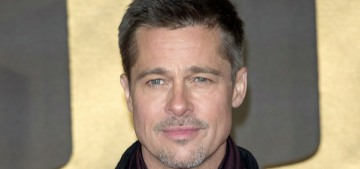 Brad Pitt wants the Make It Right class action lawsuit thrown out, claims he's not liable