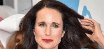 'Four Weddings and a Funeral' remake casts Andie MacDowell in nod to original