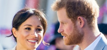 The Duke & Duchess of Sussex's full-time residence will be Frogmore Cottage