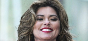 Shania Twain on country music: 'We have too much of the sameness right now'
