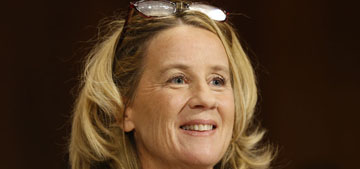 Dr. Christine Blasey Ford to donate what's left of her GoFundMe account