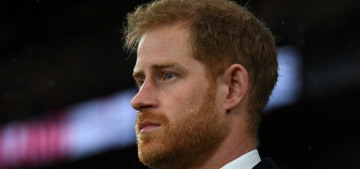 Ingrid Seward: Prince Harry 'feels very imprisoned at Kensington Palace'