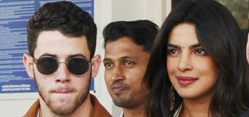 Priyanka Chopra & Nick Jonas have already had the puja ceremony in India