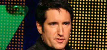 Trent Reznor: Ted Cruz 'drank all the beer & was just a pain in the ass to be around'