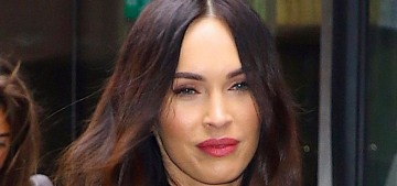 Megan Fox confirms that she had a relationship with Shia LaBeouf: 'I love him'
