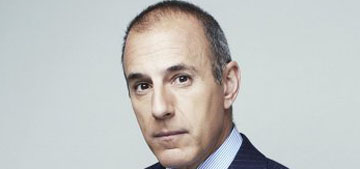 People's despicable Matt Lauer profile: he 'is not doing well, has too much time'