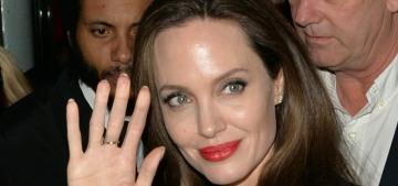 Angelina Jolie's lawyer: Jolie & Brad Pitt agreed to a custody arrangement 'weeks ago'
