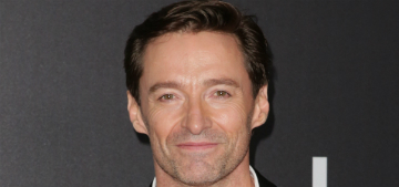 Hugh Jackman to do a one man show of Greatest Showman songs: do people care?