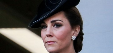 The Duke & Duchess of Cambridge are benevolent, conciliatory PR geniuses
