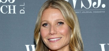 Gwyneth Paltrow 'cries in gratitude' that there weren't more paparazzi in the '90s