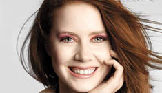 Amy Adams' poorly styled cover for Allure