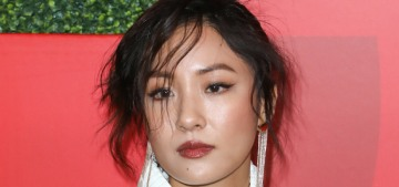 Constance Wu would refuse a 'Star Wars' role to avoid being 'stuck in a long contract'