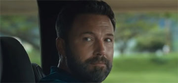 Ben Affleck & Oscar Issac's Netflix heist film, Triple Frontier, has an awesome trailer