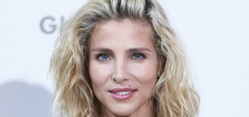 Elsa Pataky: 'I'll never live in LA again, I can't see myself living in a city again'