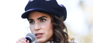 Nikki Reed's jewelry line has real diamonds grown from seeds: they can do that?