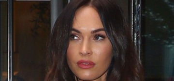 Megan Fox: I wouldn't be seen as a 'sympathetic victim' if I told my Me Too stories