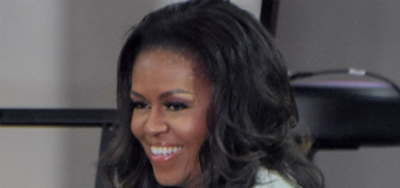 Michelle Obama adds new cities to her book tour: 'I couldn't be more excited'