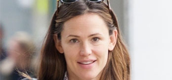Jennifer Garner has either 'slowed down' her relationship or it's 'stronger than ever'