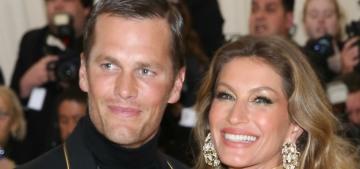 Gisele Bundchen 'hasn't been successful' in convincing Tom Brady to retire