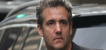 Michael Cohen sentenced to three years in federal prison for multiple crimes